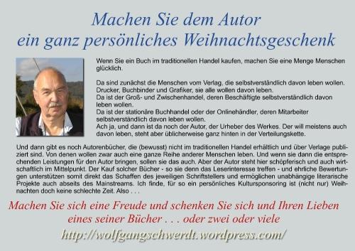 Persbuchwerb