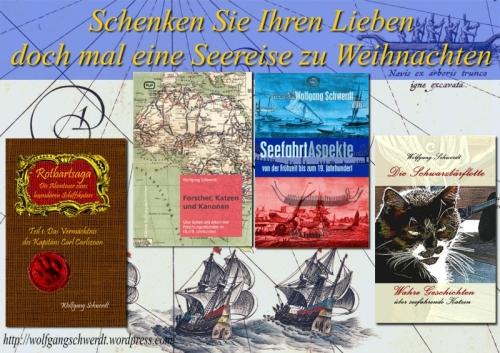 Seefahrtsbuchwerb