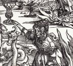 Ausschnitt aus einer original christlich-abendländischen Katastrophenwarnung